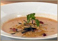 recetas para preparar chapulines comestibles crema