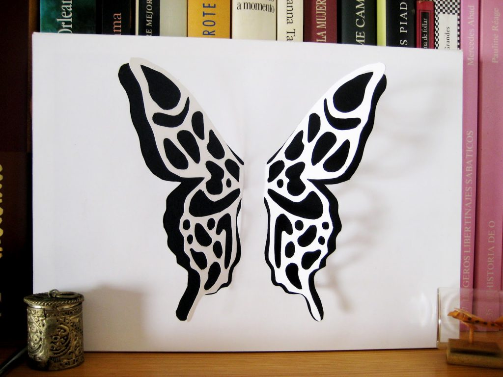 mariposa nocturna 5