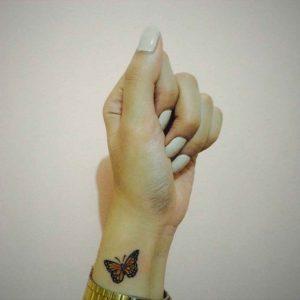 mariposas para tatoo