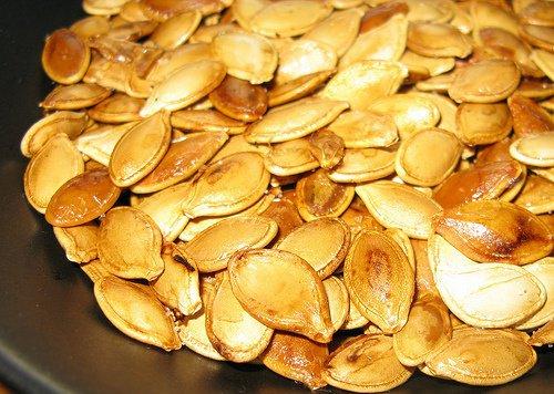 semillas de calabaza