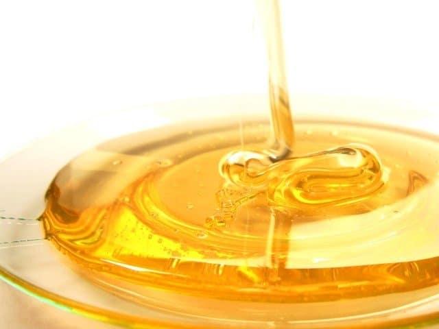Por qué las abejas hacen miel