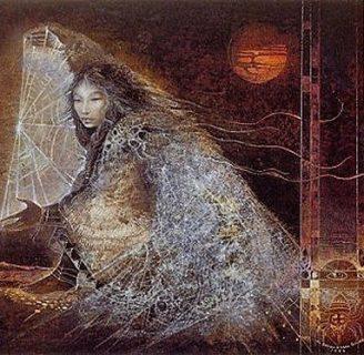 Soñar conarañas: Aprende el simbolismo de estos sueños.